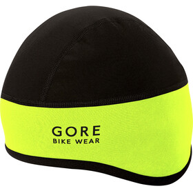 GORE BIKE WEAR Universal WS Helmet Cap neon yellow/black